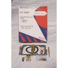 Yamaha TZR125 '87-93 Keyster carb kit [Mikuni VM26SS]