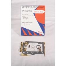 Yamaha XS1100E XS1100F/G '78-80 2H9 UK/EUR Keyster carb kit [BS34SS]