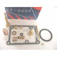 Yamaha DT125LC UK/EUR '84-87 Keyster carb kit [Mikuni VM26SS]
